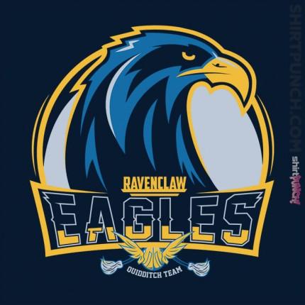 Ravenclaw Eagles