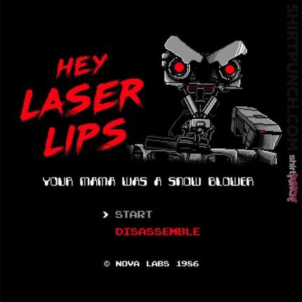 Laser Lips