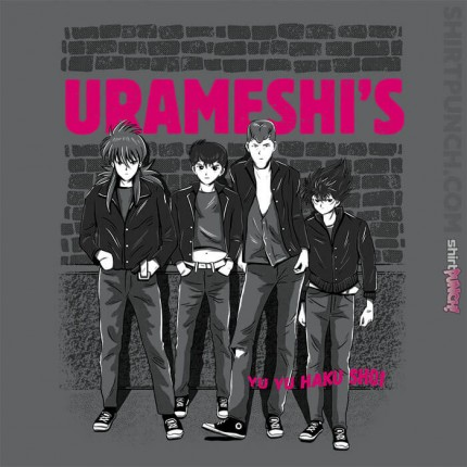 Urameshi's