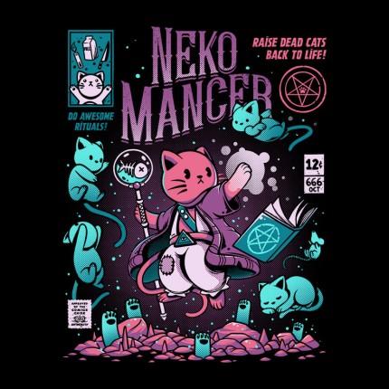 Neko Mancer