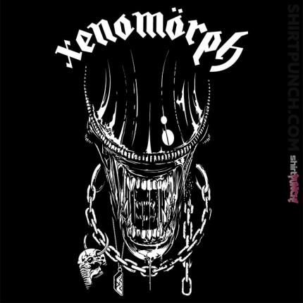 Morph Or Die