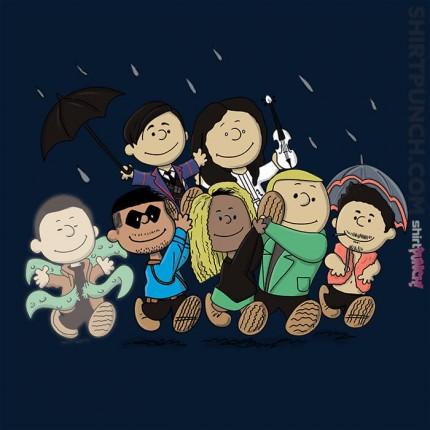 Academy Peanuts
