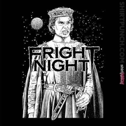 Fright Night Humperdinck