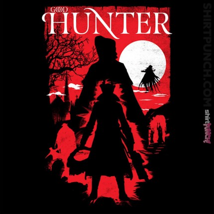 Good Hunter