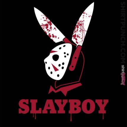 Slayboy