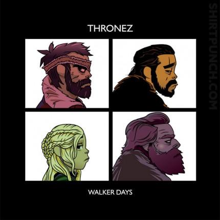 Walker Days