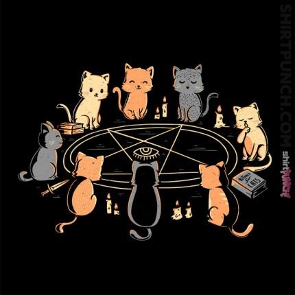 Cat Ritual
