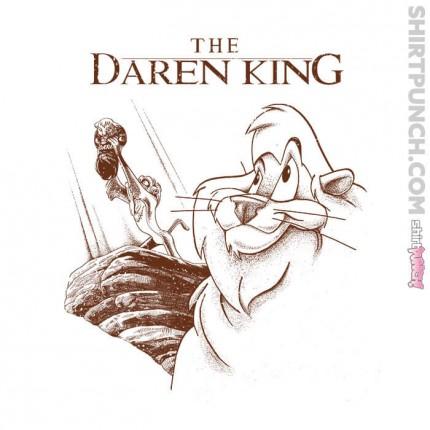 The Daren King