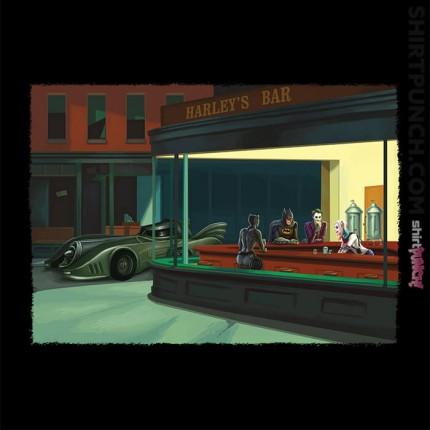 Gothamnights