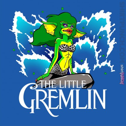 The Little Gremlin