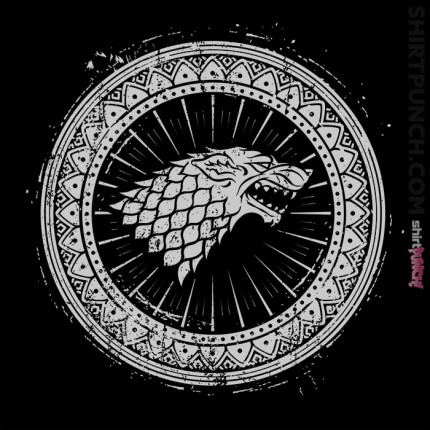 Seal Of The North