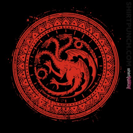 Seal Of Dragons