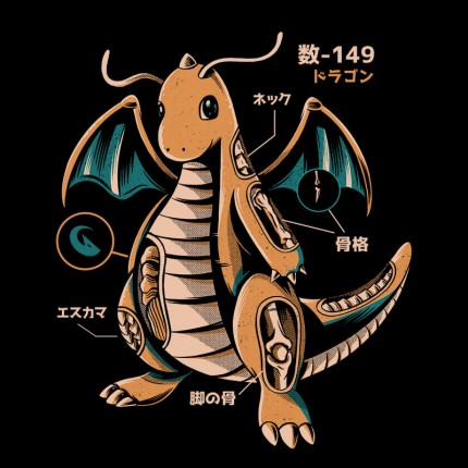 Dragon Biopsy