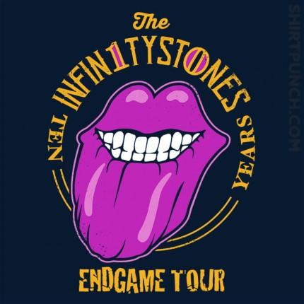 Stones End Game Tour