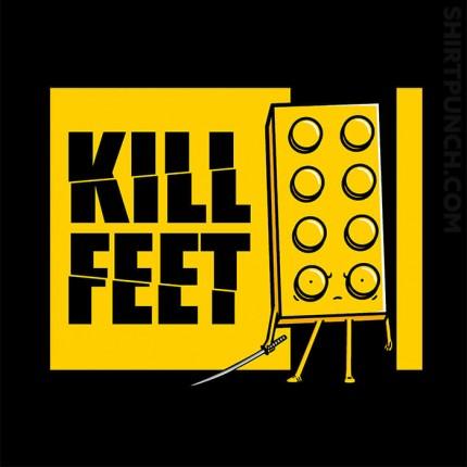 Kill Feet