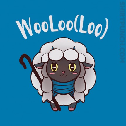 Age Of Wooloo