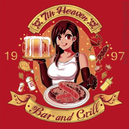 7th Heaven Bar And Grill