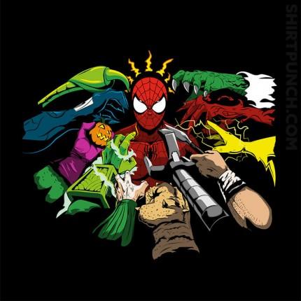 Spider Yaga
