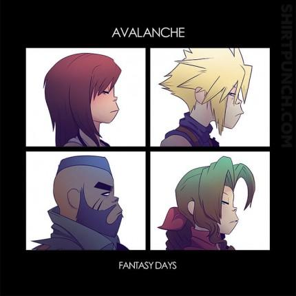 Fantasy Days