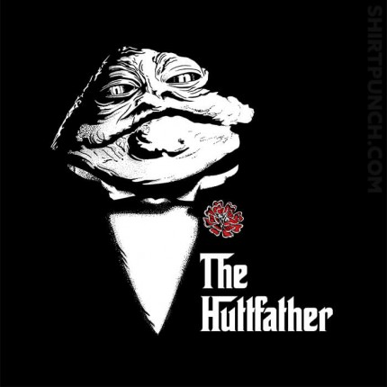 The Huttfather