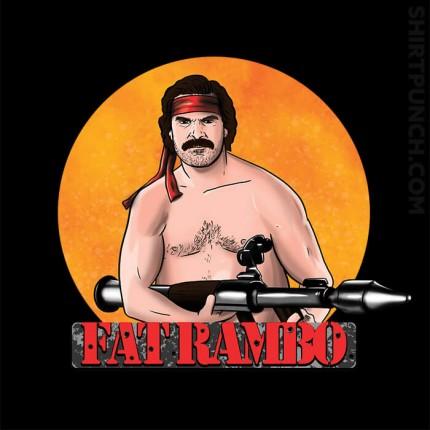 Fat Rambo