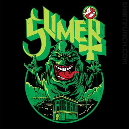 Slime Bringer