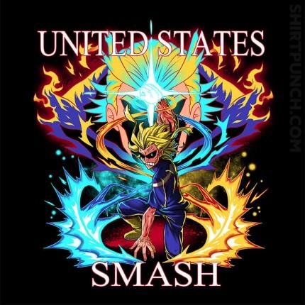US Smash