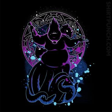 Dark Ursula
