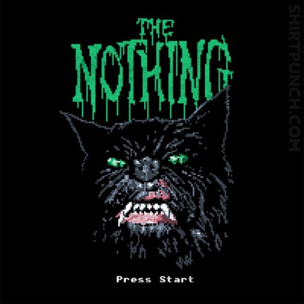 Start Nothing
