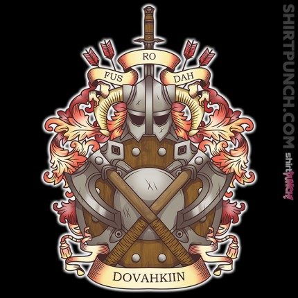 Dovah-Crest