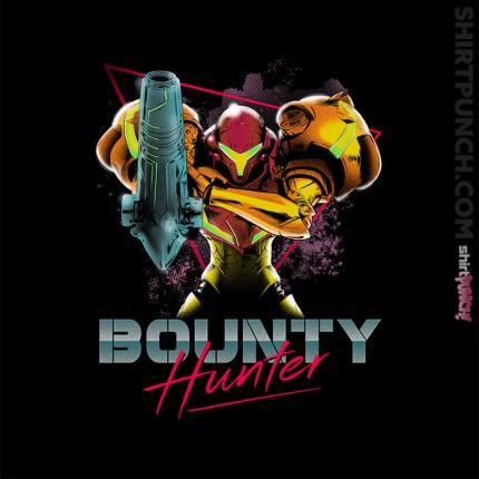Classic Bounty Hunter