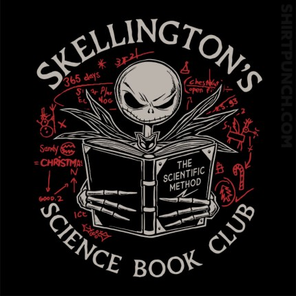 Science Book Club