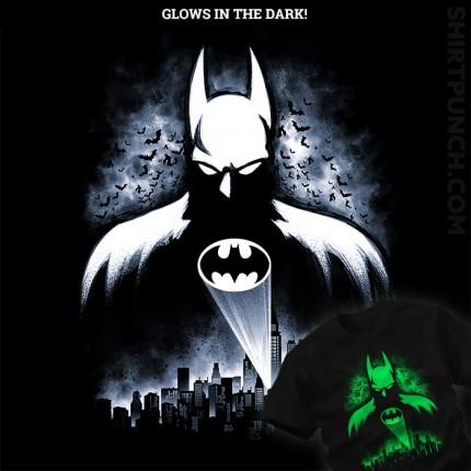 The Dark Call