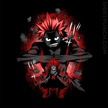 Red Riot Hero