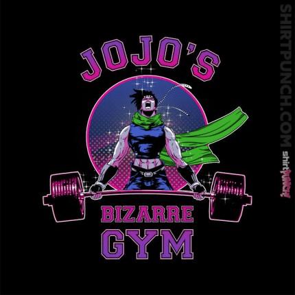 Bizarre Gym