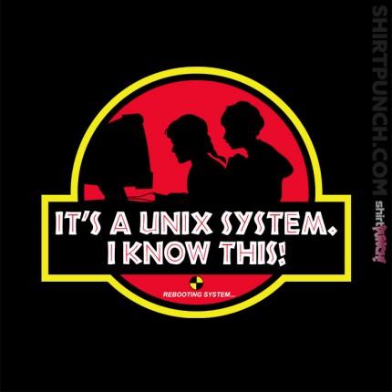 Unix System Park