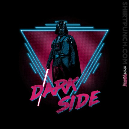 Dark Side - Darth Vader