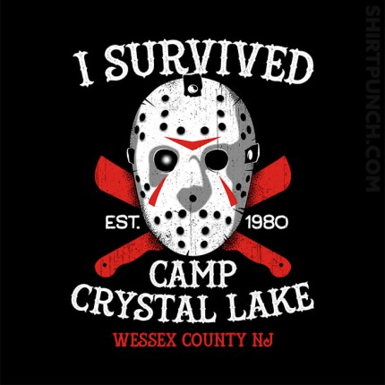 Crystal Lake Survivor