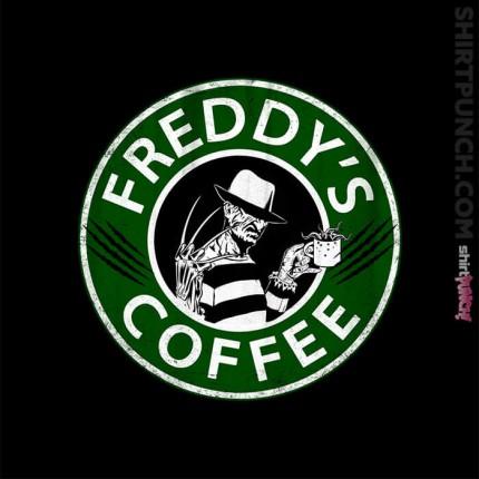 Freddy's Coffee