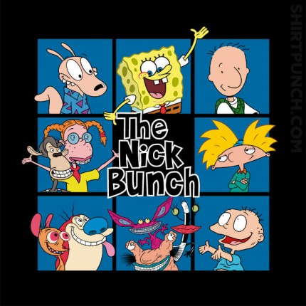 The Nick Bunch