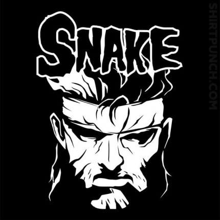 The Snake Ghost