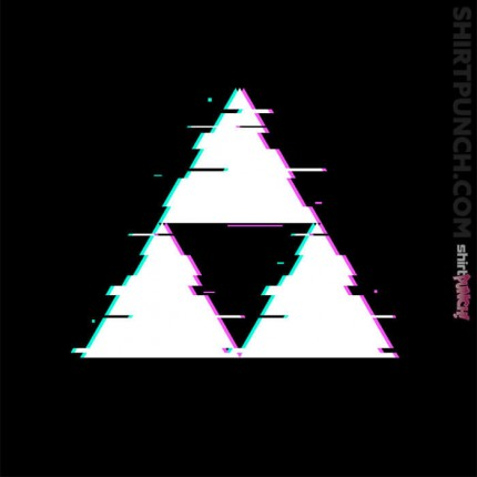 Ddjvigo's Glitch Triforce