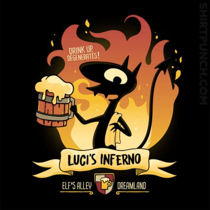 Luci's Inferno