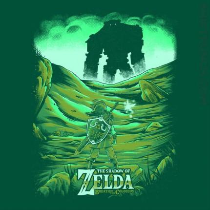 Shadow Of Zelda