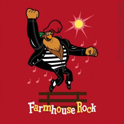 Farmhouse Rock