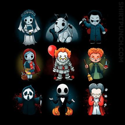 Nerdy Halloween