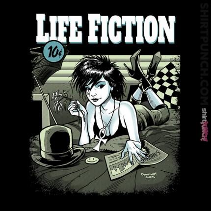 Life Fiction