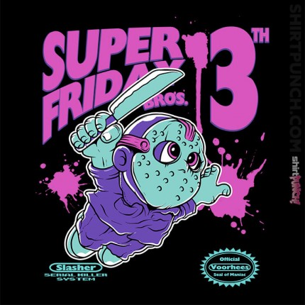 Super Friday Bros