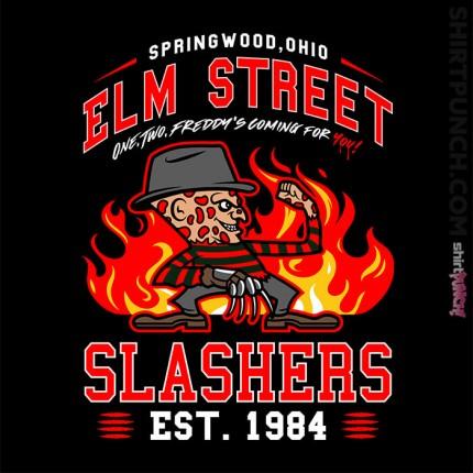 Elm Street Slashers
