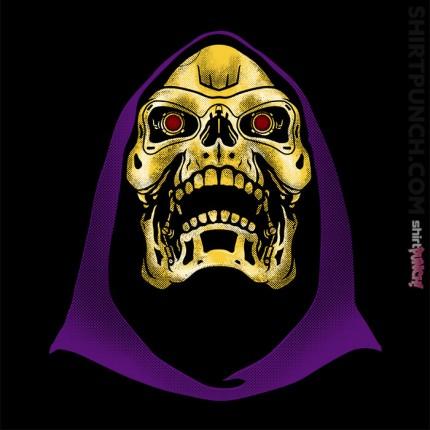 Skeletor 800